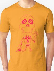 Arnie Tnt T-Shirt
