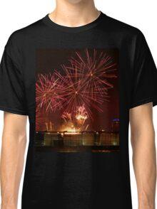 Brisbane's Riverfire Festival Classic T-Shirt
