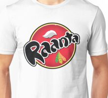 Antti Raanta Blackhawks Shirt Unisex T-Shirt