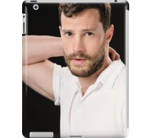 Jamie Dornan Cool  iPad Case/Skin