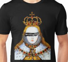 Good Queen Bess Unisex T-Shirt