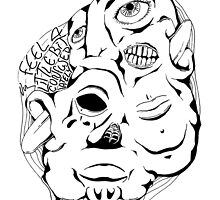 I feel a little bit weird lately... by NikOrfeas