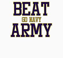 Go Navy Beat Army Tank Top