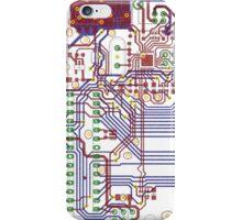 Arduino Board File iPhone Case/Skin
