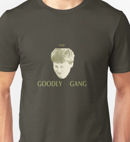 Goodly Gang Gear Unisex T-Shirt