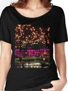 Brisbane Festival 2014 Women's Relaxed Fit T-Shirt