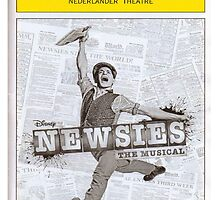 Newsies by derp44