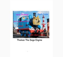Thomas The Doge Engine Unisex T-Shirt