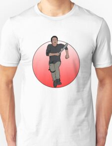 Glenn Rhee - The Walking Dead Unisex T-Shirt