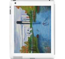 Lincoln Park - Chicago - iPad Case/Skin