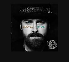 Zac Brown Band Jekyll + Hyde a T-Shirt