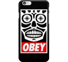OBEY iPhone Case/Skin