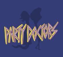 Party Doctors by Jordan Bender