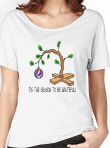tis the season Women's Relaxed Fit T-Shirt