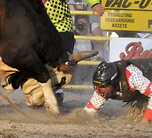 Rodeo, Head to Head. by Barbara  Jean