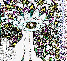 Chandra Man by K-Town-Art