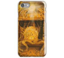 Giger Dalek iPhone Case/Skin