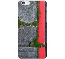 Nature always Wins iPhone Case/Skin