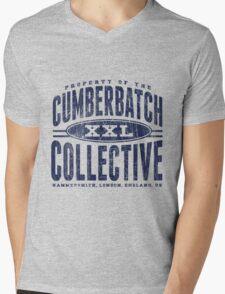 Property of Cumberbatch! Mens V-Neck T-Shirt