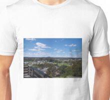 Ballarat overshadowed Unisex T-Shirt