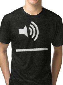 Loud and Proud (mac) Tri-blend T-Shirt