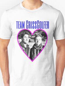 TEAM CRISSCOLFER Unisex T-Shirt