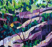 Figbird by Mellissa Read-Devine