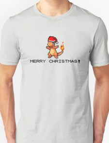 Merry Christmas! - Charmander T-Shirt