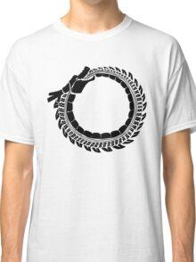 Dragon Ouroboros Classic T-Shirt