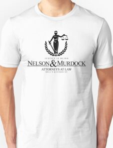 Hell's Kitchen Lawyers T-Shirt