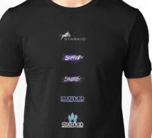 Evolution of Starkid Unisex T-Shirt