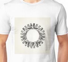 Gear wheel5 Unisex T-Shirt