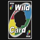 Wild Card  by innercoma