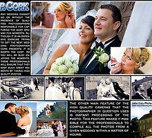 Wedding Photographer Cork by Wedding-Photo