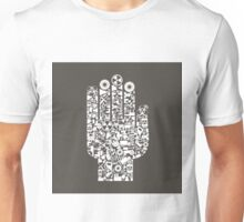 Hand the industry Unisex T-Shirt