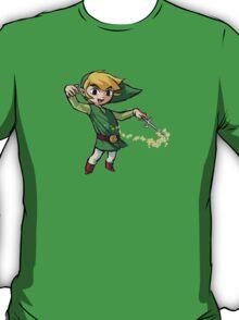 Link wind T-Shirt
