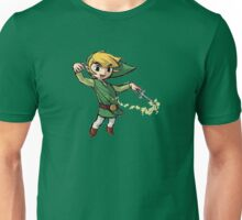 Link wind Unisex T-Shirt