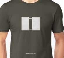 Saving Private Ryan - Minimal T-Shirt Unisex T-Shirt