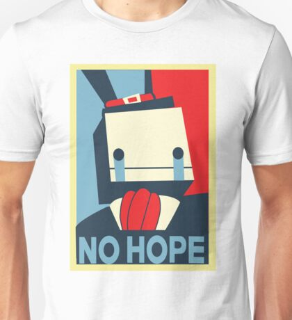 No Hope Unisex T-Shirt