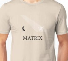 The Matrix - Minimal T-Shirt Unisex T-Shirt