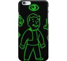 Fallout 4 - 8 iPhone Case/Skin