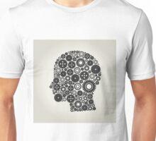 Head a gear Unisex T-Shirt