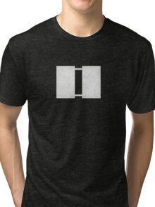 Saving Private Ryan - Minimal T-Shirt (No Title) Tri-blend T-Shirt