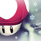 Happy Christmas! by Ms-Bexy