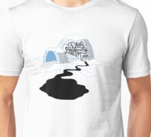 "Dirty Earth ""Ick-gloo"" Unisex T-Shirt"
