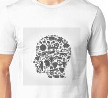 Head agriculture Unisex T-Shirt