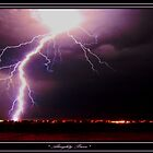 Almighty Power  by Dave  Grubb