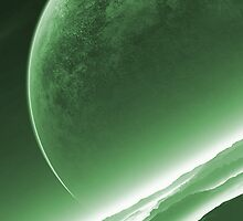 Green Earth by Joey Kuipers