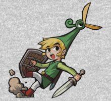 Link Cap Kids Clothes