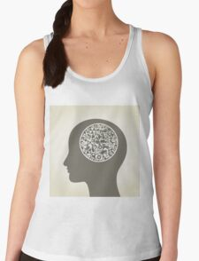 Head the industry2 Women's Tank Top